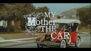 My Mother The Car Intro (Widescreen)
