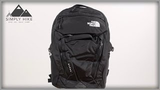 The North Face Surge Rucksack 31L