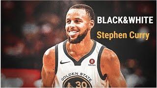 "Stephen  Curry mix Ft Juice WRLD -""BLACK & WHITE"""