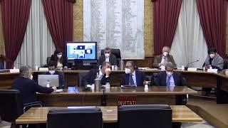 Consiglio Comunale di Marsala del 15/02/2021
