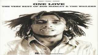 One Love Lyrics