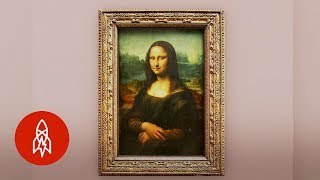 Why Is the 'Mona Lisa' So Famous?