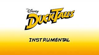 DuckTales (2017) - Instrumental Theme Song (Extended Version)