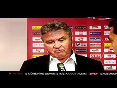 Ntvspor Futbol Türkiye Milli Takım Reklamı - İşte Burda! - Turkey