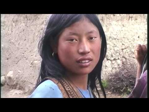 the FORBIDDEN KINGDOM – LO MONTHANG – part 5  HQ