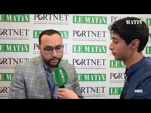 Video : Logismed 2019 : Déclaration de Mohcine Benmezouara