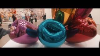 洛杉矶布罗德博物馆 | The Broad Museum | Guangyue Cao