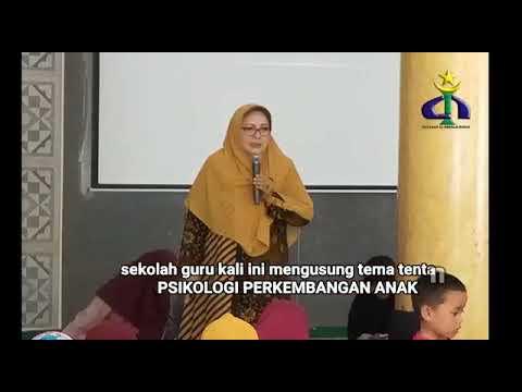 Guru yang Dirindukan (SMP IT AL-HIKMAH BENCE)