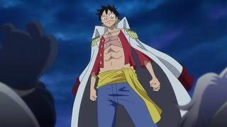 One Piece 「AMV」 -Change It All HD ✔