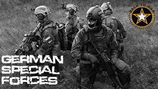 German Special Forces - That Others May Live | Military Tribute