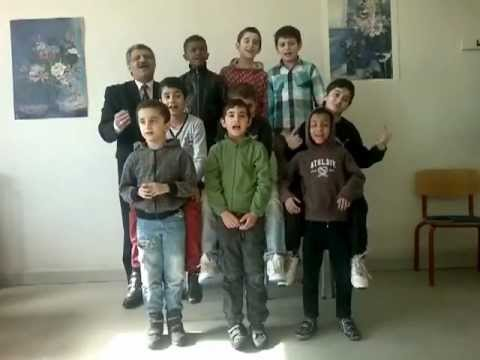 iLAHi HASBi RABBi CELLALLAH 24-03-2013-SKOLEBAKKEN 137 ESBJERG DK
