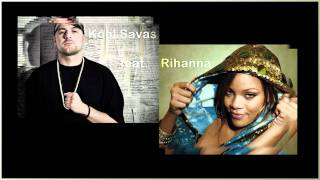 Rihanna feat. Kool Savas - Unfaithful [HQ - Full Song!]