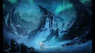 Celtic Music - The Wolf and the Moon (Celtic Version)