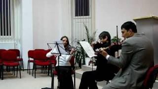 Handel - Marche & Gavotte