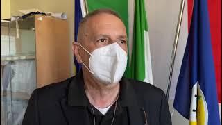 EMERGENZA RIFIUTI: IL MESSAGGIO DELL'ASSESSORE DE CAPRIO