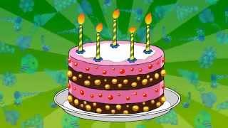 Doğum Günü Şarkısı | Mutlu Yıllar Sana İyiki Doğdun | Happy Birthday To You Türkçe