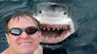 25 Most Dangerous Selfies Ever! width=