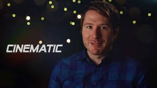 Owl City - Cinematic (Album Announcement)
