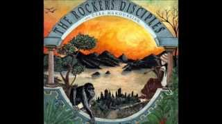 Daba Makourejah & Rockers Disciples - Far Eye