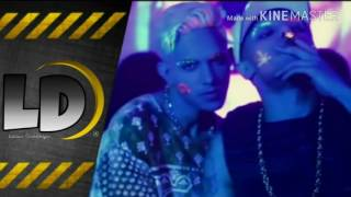 Mc Fioti e Mc Lan senta novinha remix by #LD