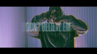 ARIES x Feat. CHRIZ J - DON'T BELIEVE EM ( Official Music Video )