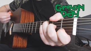 Green Day - Young Blood | Acoustic Cover
