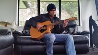 Addicted (Saving Abel Acoustic Cover)