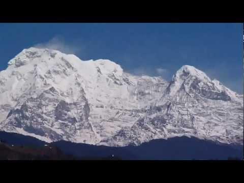 Naudanda – Annapurna Himalaya Range