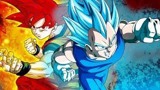 Dragon Ball Super 「 AMV 」- Get Back Up
