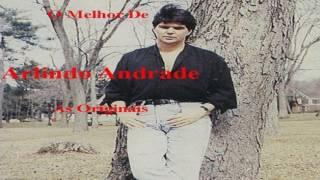 Arlindo Andrade - Açores Não Te Esqueci