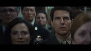 Edge of tomorrow (2014) -  Conclusion (Last scene) [1080p]