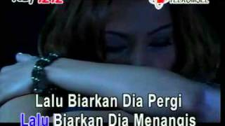 Peterpan - Sally Sendiri (with lyric) width=