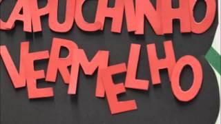 Capuchinho Vermelho - Stop Motion