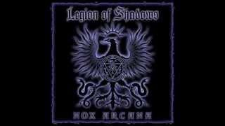 Nox Arcana - Lorelei (Legion of Shadows)