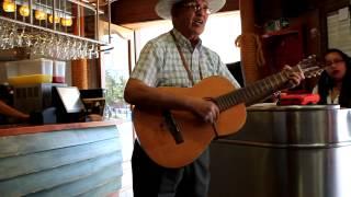 El Galeon Restaurant  Feb 2013 Part2 width=
