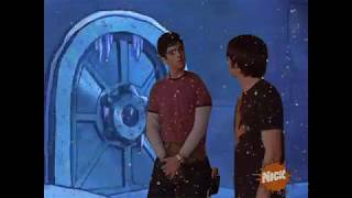 Where's the Door Hole? - Drake and Josh in Sandy's Treedome