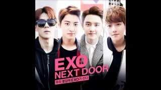 두근거려(Beautiful) – Baekhyun(백현) EXO's [OST] EXO NEXT DOOR