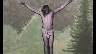 Scatman Jesus