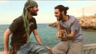 """Acústico con Pedro Pastor y Suso Sudón // """"Sólo los locos/Viva la libertad"""" // C'mon Murcia!"""