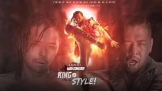 WWE | Shinsuke Nakamura Theme Song + Download Link