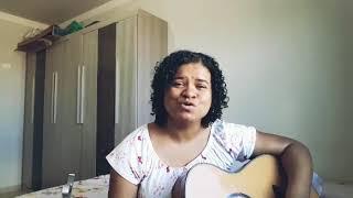 Cover So quem tem raiz-Sara farias