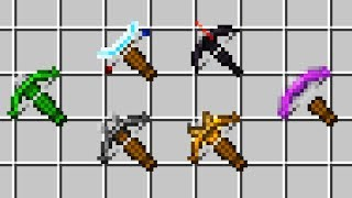 Minecraft 1.14 Should Add These New Crossbows