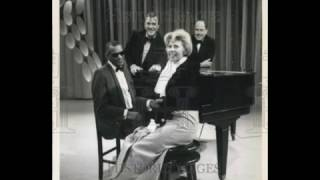 Lost Recording: Ray Charles and Johnny Mercer Duet on Georgia On My Mind 11-23-67