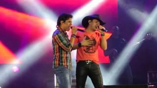 Villa Mix Festival São Paulo - Guilherme e Santiago - Evidências