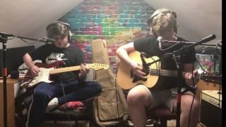 Arctic Monkeys Mardy Bum Cover.