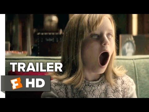 Ouija: Origin of Evil Official Trailer 2 (2016) - Horror Movie