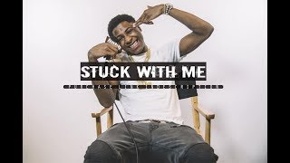"[FREE] NBA YOUNGBOY TYPE BEAT 2018 ""Stuck With Me"" (Prod. By @two4flex)"