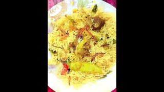 Chicken Pulao - By Danny's Food Walk