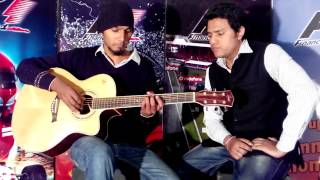 Boyce Avenue-Chasing Cars Cover by Across Paradise