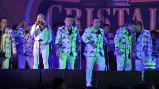 LLORANDO TU PARTIDA...(D.R.) - LOS CLAVELES DE LA CUMBIA...CANTA: GRISEL - BUNKER 25-06-16